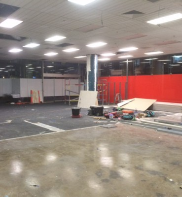 SNAP FITNESS ADELAIDE